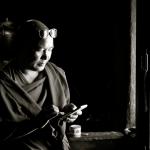hi-tech-monk